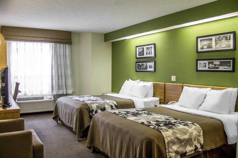 Sleep Inn: 11155 SR 212 NE, Bolivar, OH