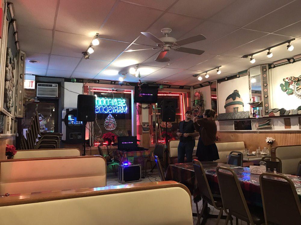 Karaoke Restaurant Chicago Il