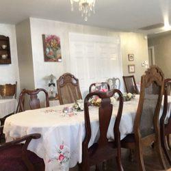 Photo Of The Tea House Under Oaks
