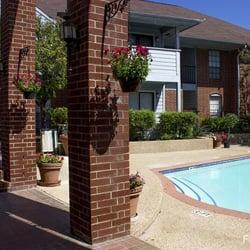 Pecan Ridge Apartments Reviews
