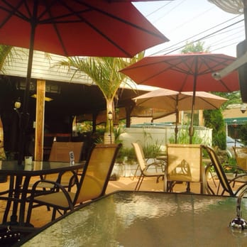 Baranda Cafe Clifton Nj
