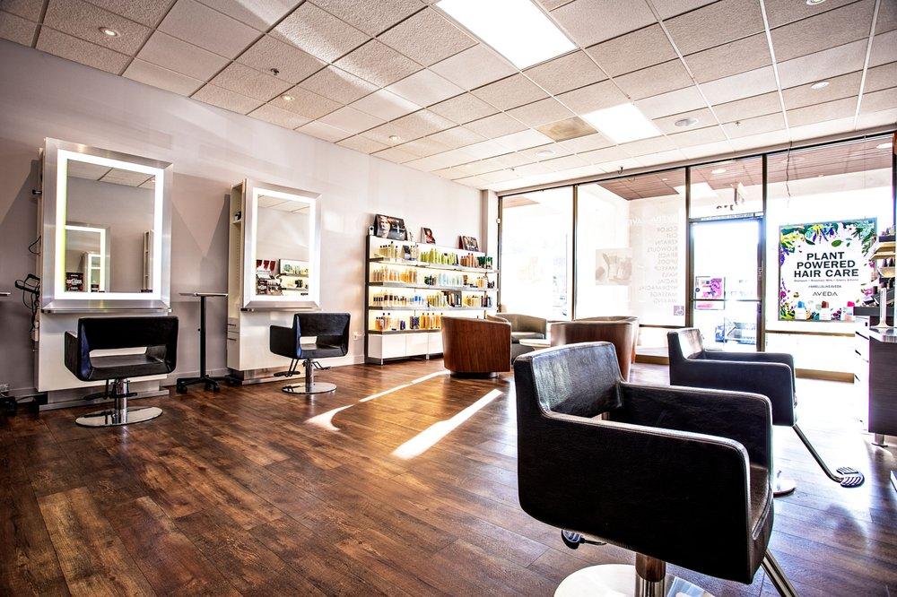 The Chair Salon and Spa: 26527 Agoura Rd, Calabasas, CA