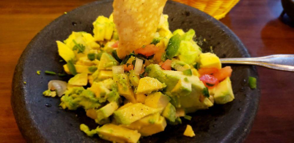 Rancho Palomas Mexican Restaurant: 2229 Northpark Dr, Kingwood, TX