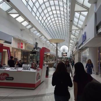 Oakridge mall