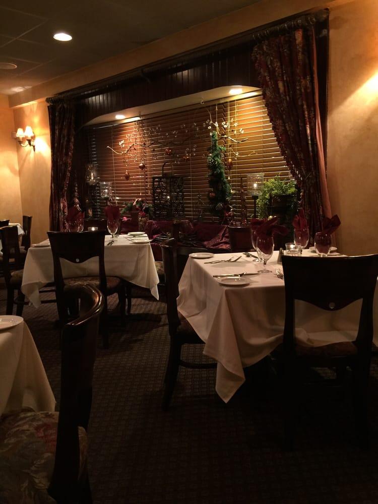 Closest Italian Restaurant Near Me