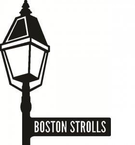 Boston Strolls: Boston, MA