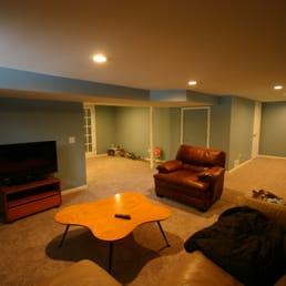 photo of washa remodeling and design madison wi united states basement basement remodeling madison wi e59 remodeling
