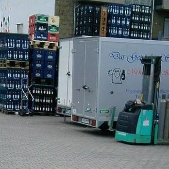 Getränke Schlößchen - GESCHLOSSEN - Getränkemarkt - Vogelsanger Str ...