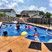 Photo Of Aaa Pools Fredericksburg Va United States Great Family Fun