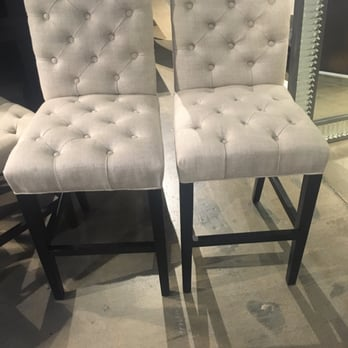 Photo Of Restoration Hardware   San Marcos, TX, United States. Two Chairs  Marked