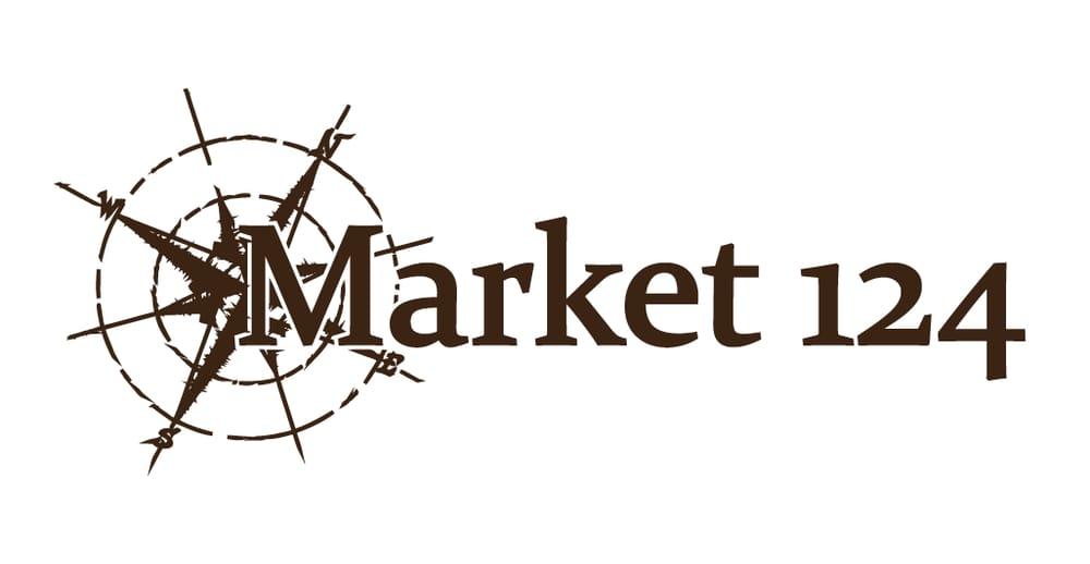 Market 124: 124 N Delaware Ave, Mason City, IA