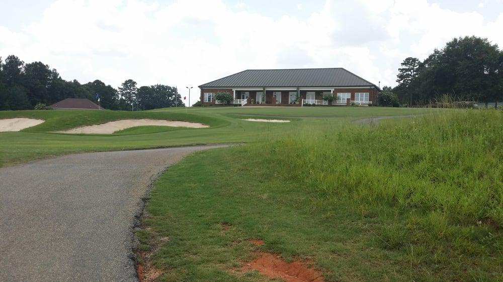 Southern Hills Golf Course: 360 Warner Robins Hwy, Hawkinsville, GA
