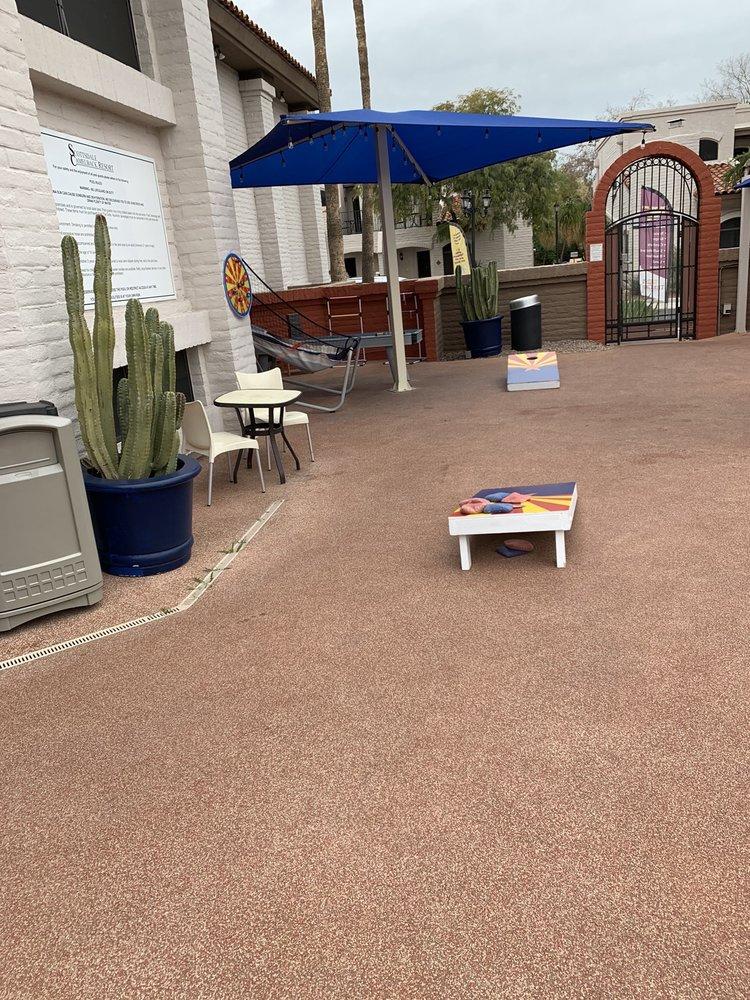 Scottsdale Camelback Resort - Slideshow Image 3