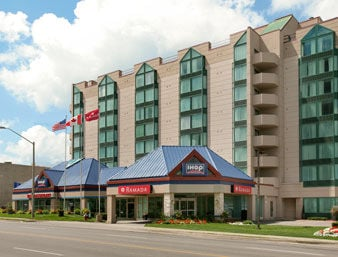 Hotels Near Lewiston Ny