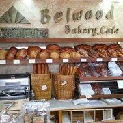 Belwood Bakery Cafe Brentwood