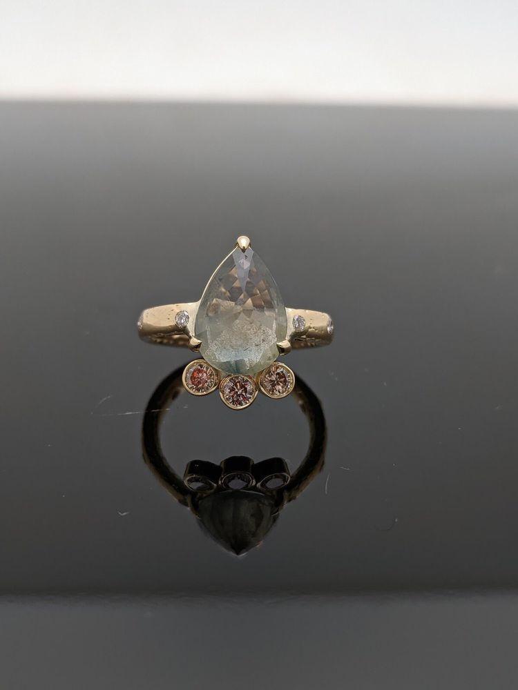 Artisan LA Jewelry