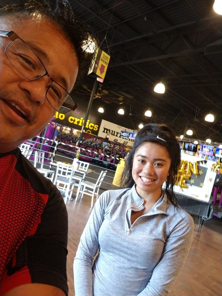 Planet Fitness - Murrieta, CA