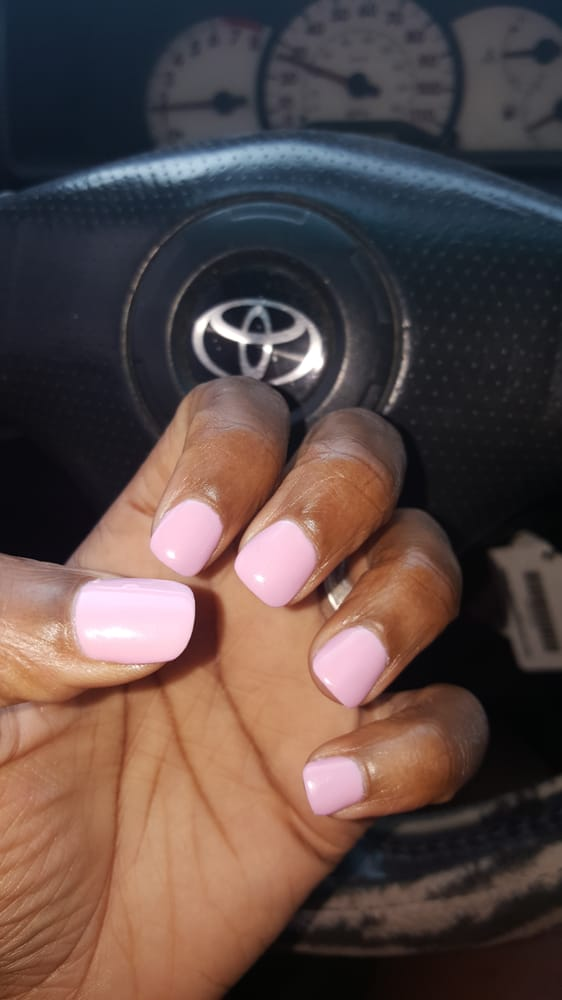 Nail Attractions - Nail Salons - 500 E Round Grove Rd, Lewisville ...