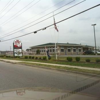 Big Daddy Restaurant Elizabeth City Nc