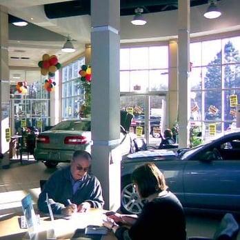 Photo Of Capital Mazda Of Cary   Cary, NC, United States. Big Ol