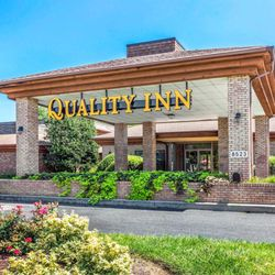 Quality Inn 22 Photos Hotels 8523 Ocean Gateway Easton Md