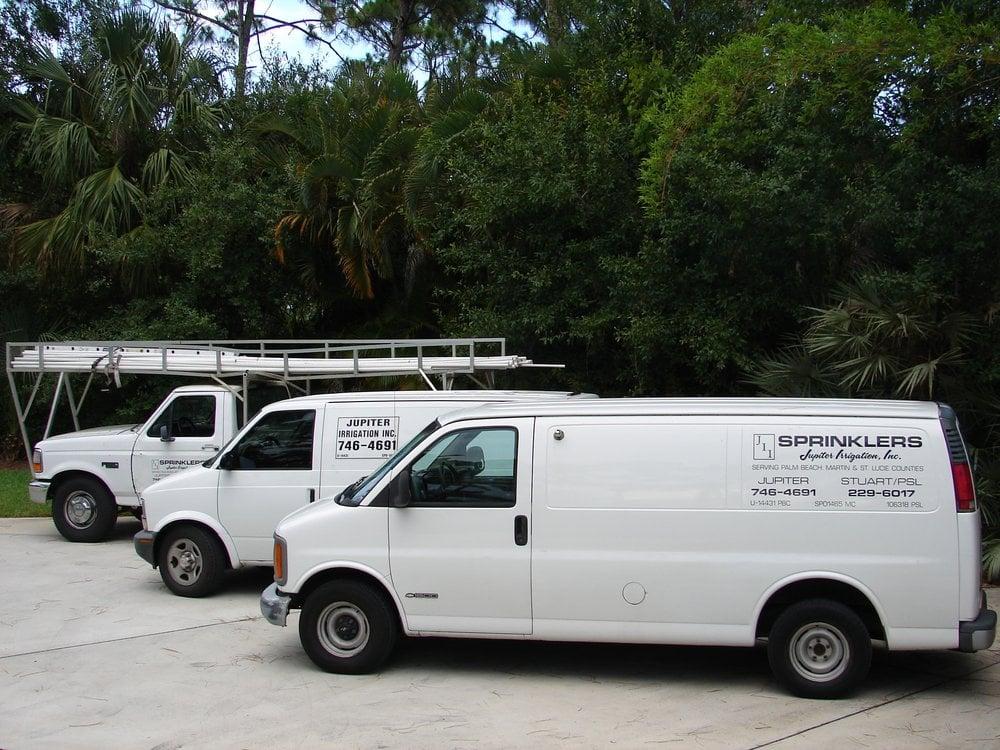 Jupiter Irrigation Inc: 10548 159th Ct N, Jupiter, FL