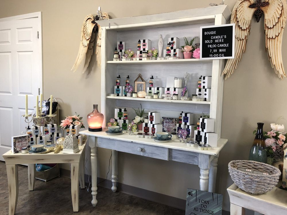 Michelle's Creative Designs: 4463 W Main St, Gray, LA