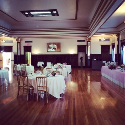 Ruffinos Catering At De La Ronde Hall Request A Quote Caterers
