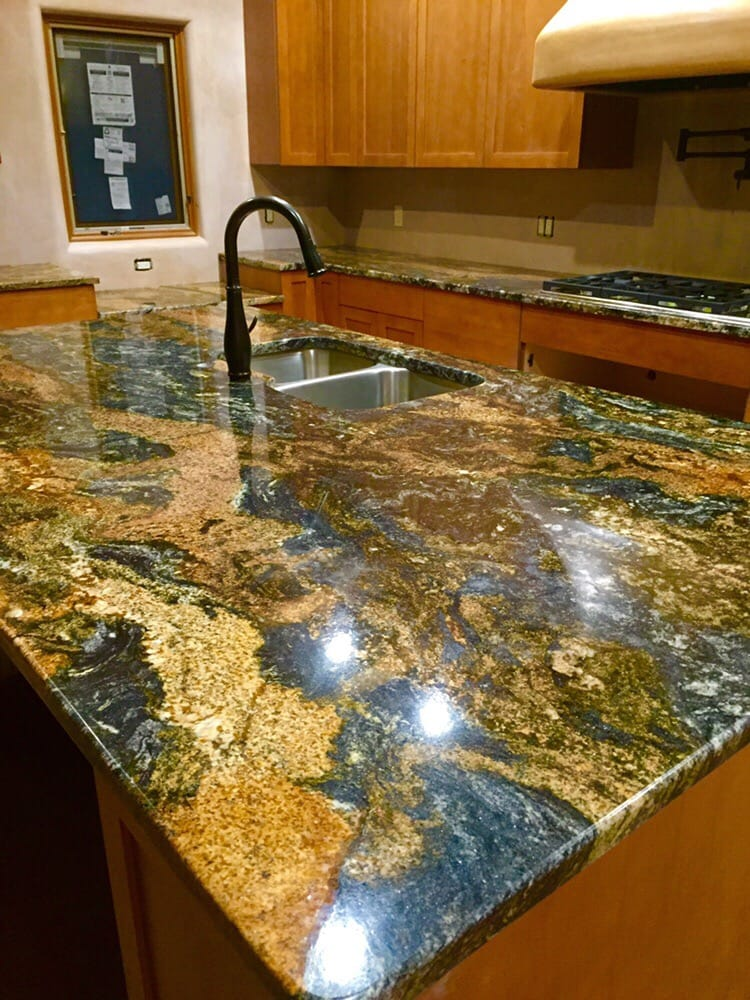 Photo Of Prestige Granite   Albuquerque, NM, United States. Volcano Classic  Granite Countertops