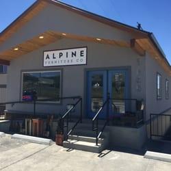 Perfect Photo Of Alpine Furniture Company   Leadville, CO, United States. New  Location 1609