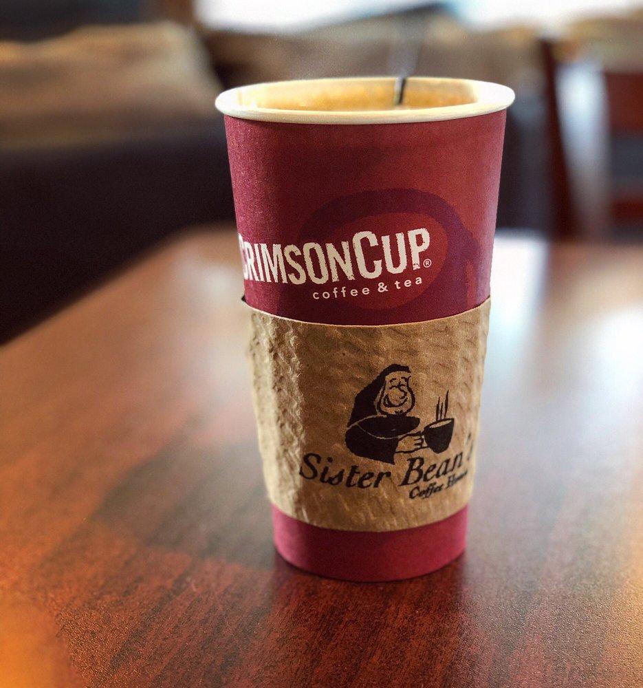Sister Bean's Coffee House: 5225 New Cut Rd, Louisville, KY
