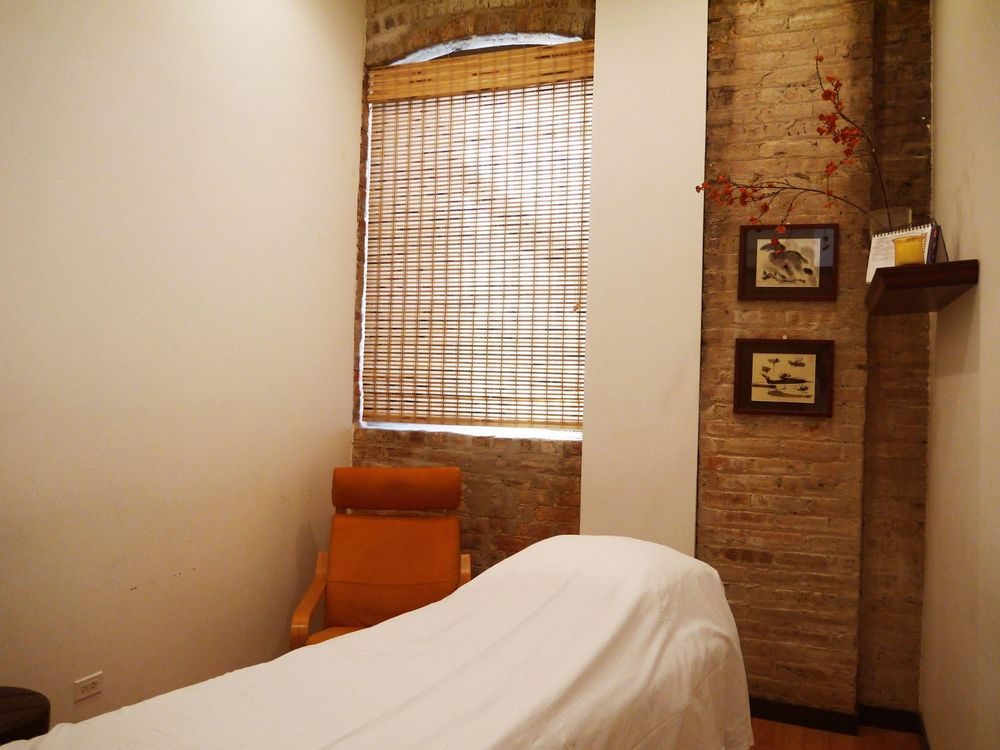 Health Traditions Acupuncture & Herbal Medicine Clinic