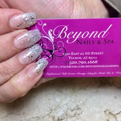Beyond Nails And Spa Tucson