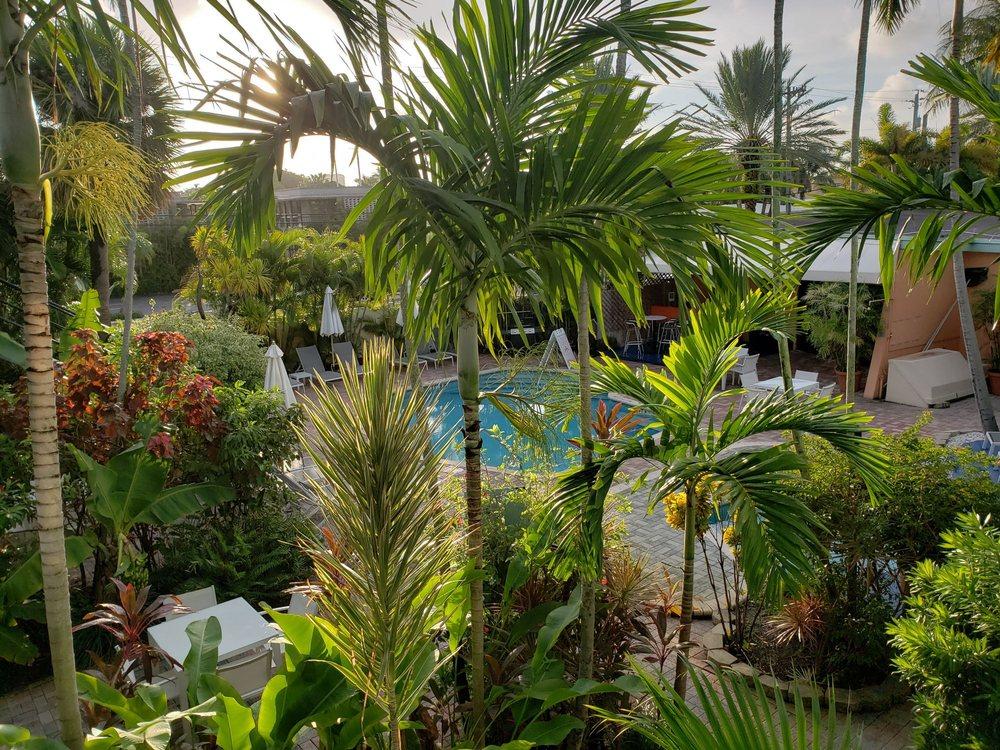 Victoria Park Hotel: 855 NE 20th Ave, Fort Lauderdale, FL