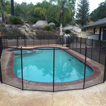 Photo Of Life Saver Pool Fence San Go Ca United States 100