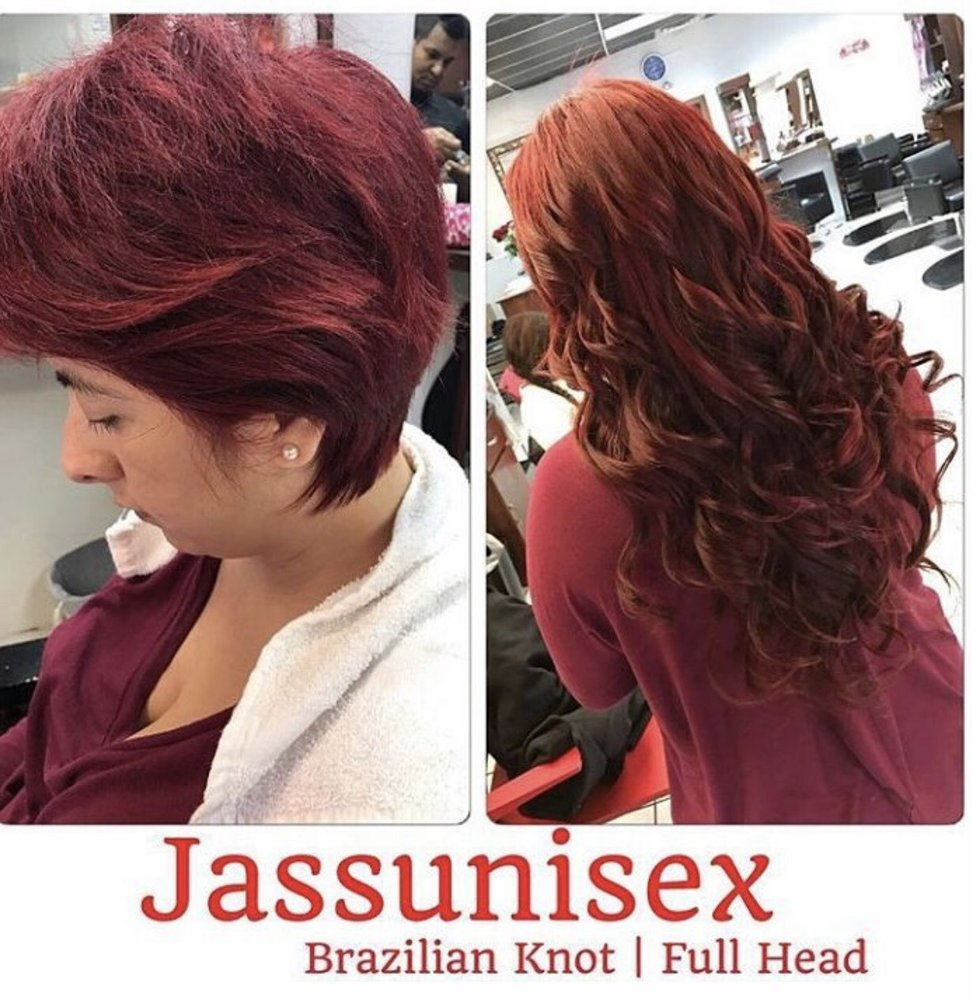 Pixie Cut To Long Beautiful Hair Extensions Hair Provided And