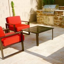 Attrayant Photo Of Molino Patio Furniture   Gilbert, AZ, United States. Built Onsite  By