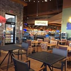 Wegmans 94 photos 17 reviews grocery 2833 ridge rd for Food bar wegmans
