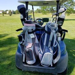 South Suburban Golf Course - Book A Tee Time - 31 Photos & 17 ... on bennington golf bags women's, bennington golf bags 2014, bennington golf bag dealers, ladies golf bags, bennington golf bag shipping, ping golf bags, bennington golf bag stand, bennington golf bags discount,