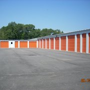 Climate Controlled Space Photo of Self Storage Center - Narragansett RI United States. & Self Storage Center - Self Storage - 39 Walts Way Narragansett RI ...