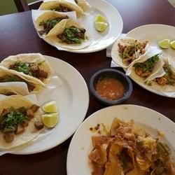 Agave Mexican Food Newark Nj