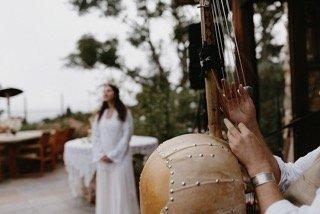 Heavenly Wedding Music: Berkeley, CA