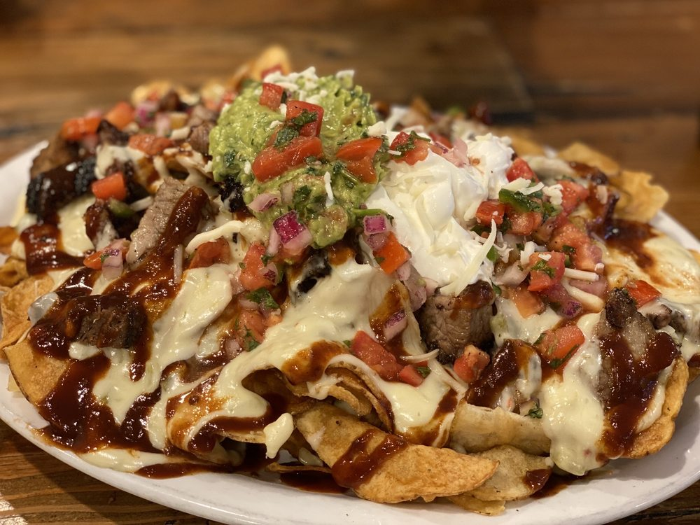 Crouse's Flat Top Grill: 2855 S 4th Ave, Yuma, AZ