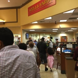 Photo Of Wells Fargo Bank Irving Tx United States Always A Long