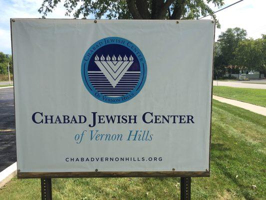 Photo of Chabad of Vernon Hills - Vernon Hills, IL, United States