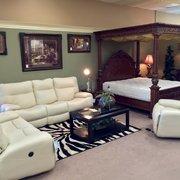 Attirant Large Furniture Showroom Photo Of Michaelu0027s Fine Furniture   Portland, OR,  United States. Leather Living Room