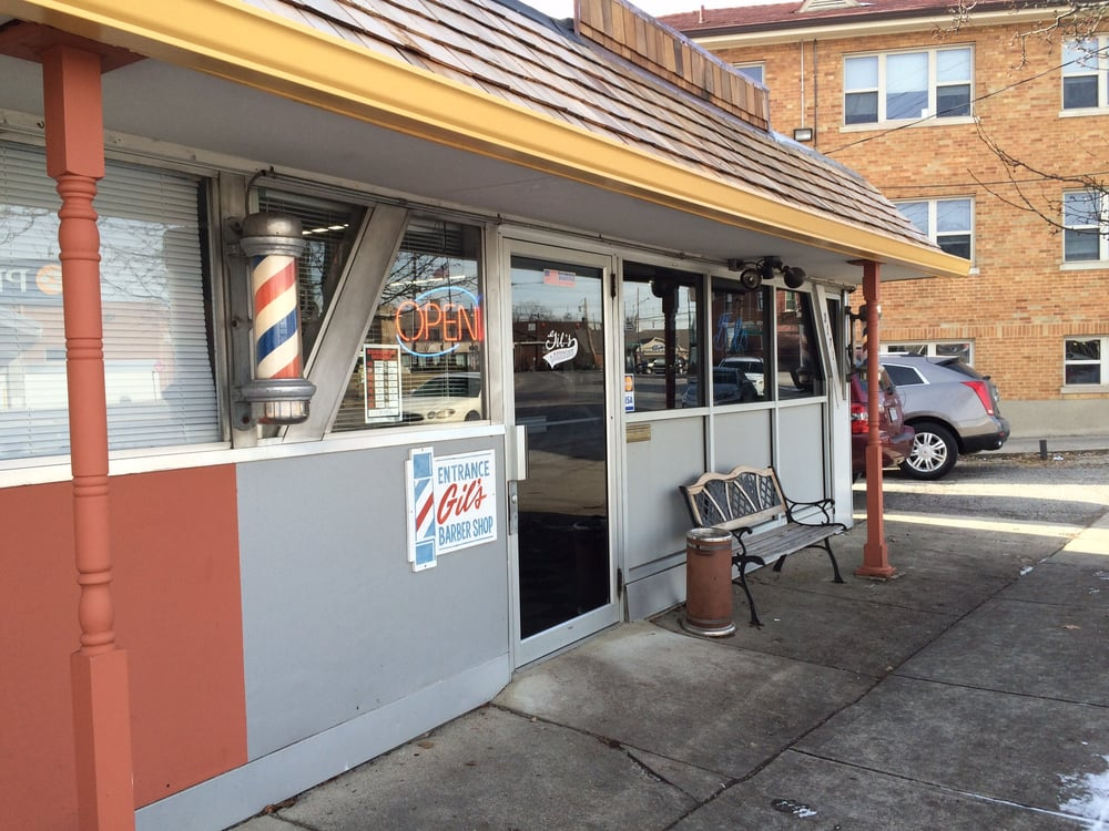 Gil's Barber Shop: 3171 Woodford Rd, Cincinnati, OH