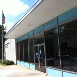 Photo Of Us Post Office Atlanta Ga United States