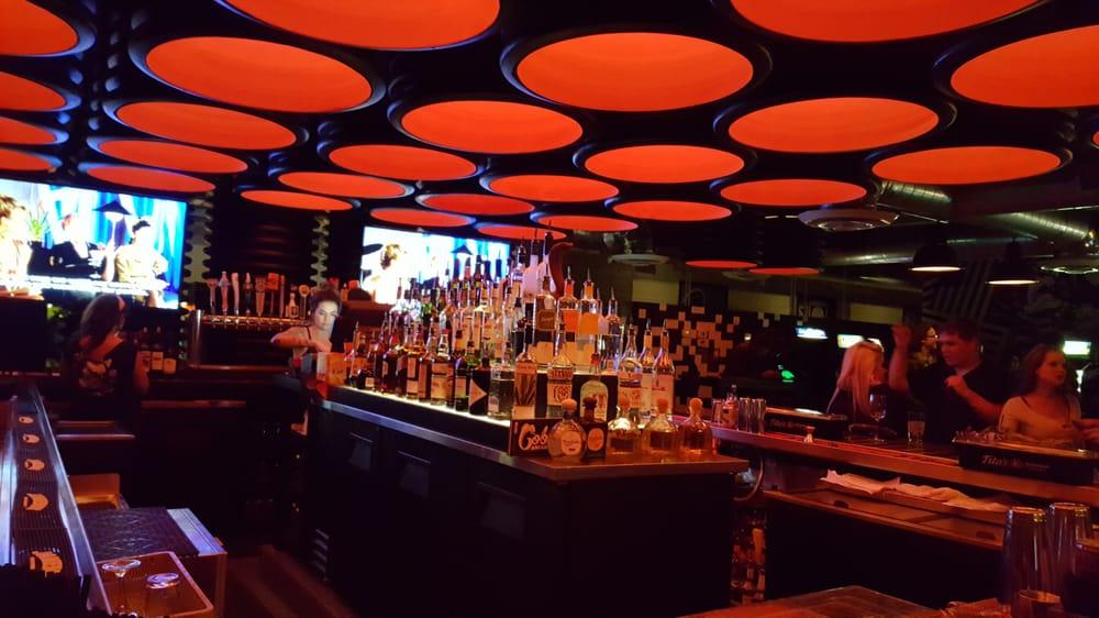 Photo of Cobra Arcade Bar - Phoenix, AZ, United States. Super cool bar
