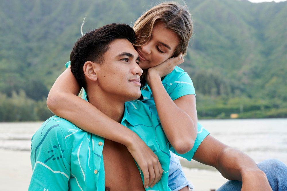 Roberta Oaks Hawaii